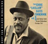 Cookbook, Volume 1 (Rudy Van Gelder Remaster