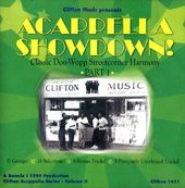 Acappella Showdown, Part 1