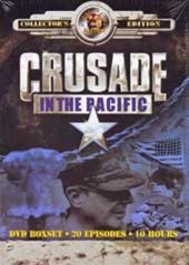 WWII - Crusade in the Pacific, Volumes 1-3 (3-DVD)