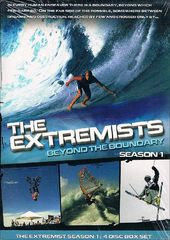 The Extremists - Season 1 (4-DVD)