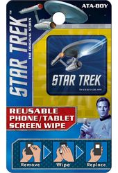 Star Trek - Enterprise Reusable Phone/Tablet