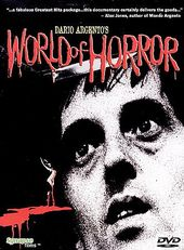 Dario Argento's World of Horror [Documentary]