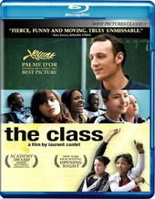 The Class (Blu-ray)