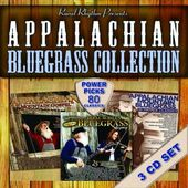 Appalachian Bluegrass Collection: 80 Classics