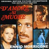 D'amore Si Muore [Original Motion Picture