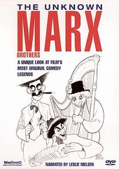 The Marx Brothers - The Unknown Marx Brothers