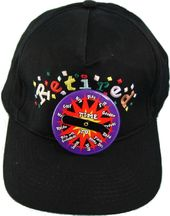 Over The Hill - Retired Day Planner - Cap