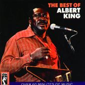 The Best of Albert King, Volume 1