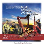 Essential Irish Music Collection