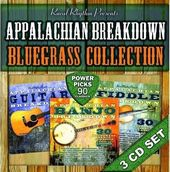 Appalachian Breakdown Bluegrass Collection: Power