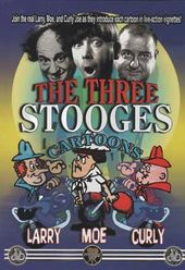 The Three Stooges - Cartoons