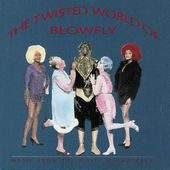The Twisted World of Blowfly: Music From the