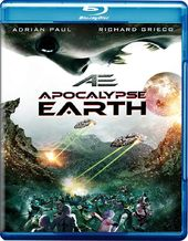 AE: Apocalypse Earth (Blu-ray)