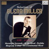 Selection of Glenn Miller [2-CD]