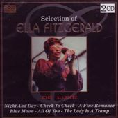 Selections of Ella Fitzgerald (2-CD)
