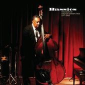 Bassics: Best of Ray Brown Trio 1977-2000 (2-CD)