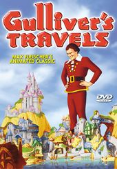 Gulliver's Travels (Max Fleischer Animated