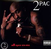 All Eyez On Me (4-LPs)