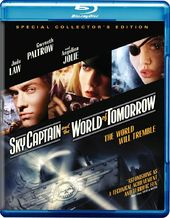 Sky Captain and the World of Tomorrow (Blu-ray)