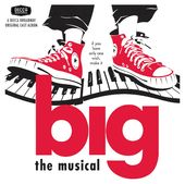 Big [Original Broadway Cast]
