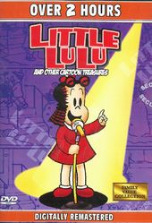 Little Lulu and Other Cartoon Treasures [Thinpak]
