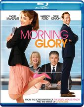 Morning Glory (Blu-ray)