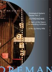 John Zorn - Astronome: A Night at the Opera