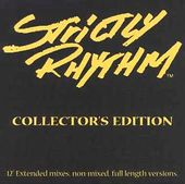 Strictly Rhythm: Collector's Edition (2-CD)