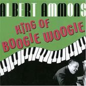 King of Boogie Woogie (1939-1949) (2-CD)