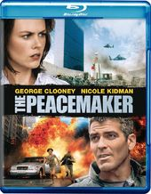 The Peacemaker (Blu-ray)