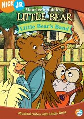 Little Bear - Little Bear's Band