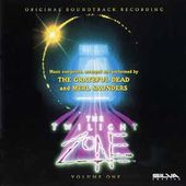 Twilight Zone: Original Soundtrack Recording,