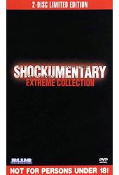 Shockumentary Extreme Collection (2-DVD Limited