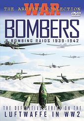 WWII - Aviation: German Bombers & Bombing Raids,