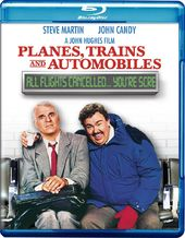 Planes, Trains and Automobiles (Blu-ray)