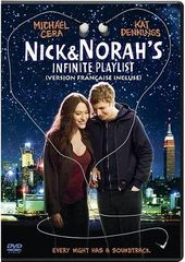 Nick & Norah's Infinite Playlist (Widescreen)