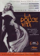 La Dolce Vita (2-DVD) (Italian with English and