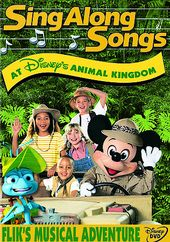 Disney's Sing Along Songs - Flik's Musical