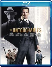 The Untouchables (Blu-ray)