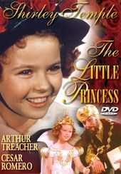 "Little Princess - 11"" x 17"" Poster"
