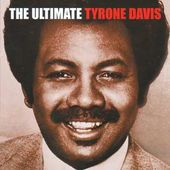 Ultimate Tyrone Davis