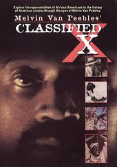 Classified X: The Representation of African
