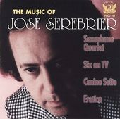 The Music Of Jose Serebrier