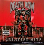 Death Row Greatest Hits (4-LPs)