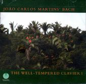 Bach - Well-Tempered Clavier Book I (2-CD)