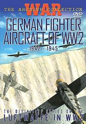 WWII - Aviation: German Fighter Aircraft of WW2,
