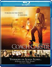 Coach Carter (Blu-ray)