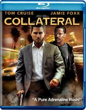 Collateral (Blu-ray)