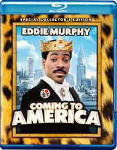 Coming to America (Blu-ray)