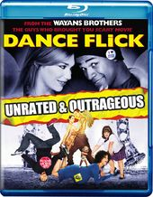 Dance Flick (Blu-ray)